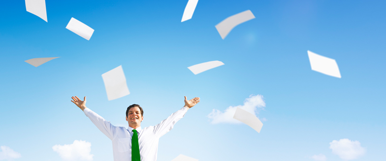 OA考勤薪資一鍵解決 輕鬆管理人事免煩惱