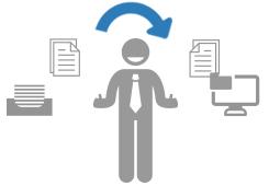 NewSoftOA考勤薪資計算超easy